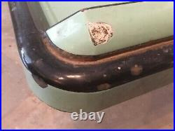Antique embalming table art deco mortuary funeral home vintage autopsy