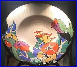 Clarice Cliff BEST collection you will EVER find